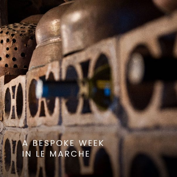 Bespoke One Week Holiday In Le Marche